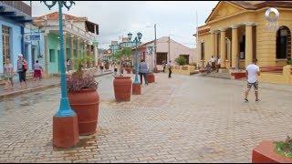 D Todo - Cuba, Baracoa y Santiago de Cuba