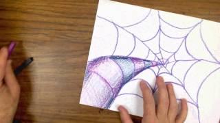 Op Art For Middle School