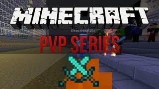 Minecraft PvP Series: Episode 32   Revenge