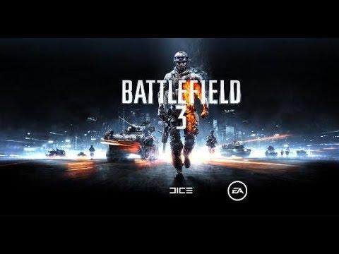 Battlefield 3 Multiplayer: XEON E5 2640 + GTX 970 ( Ultra Graphics )