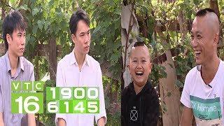 Tam Mao TV cà khịa 1977 Vlog ngay lần đầu chạm mặt | VTC16