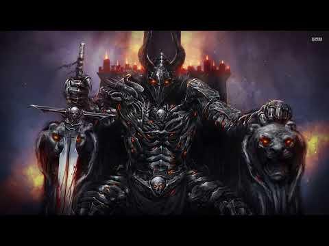 Skillet Monster 1 Hour/1 Hora (Demon Voice)