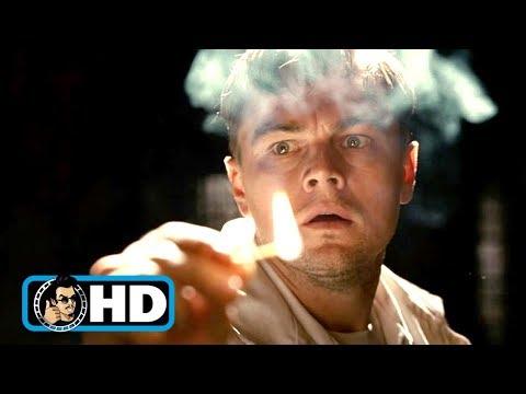 SHUTTER ISLAND Movie Clip - Rat In A Maze (2010) Leonardo DiCaprio