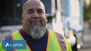 We Serve CA | Mack Mariscal, City of Sacramento