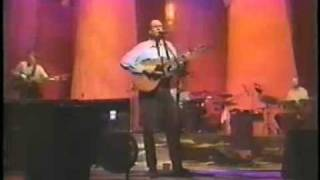 James Taylor   I Was a Fool to Care Live   1998