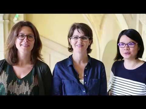 Lyon CCI Académy : la fabullerie #2