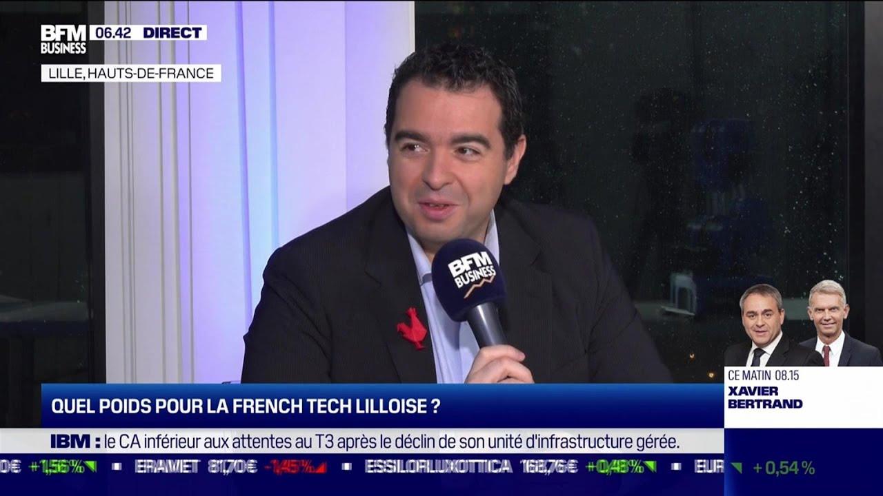 Quel poids pour la French Tech lilloise ?