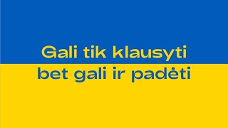 Jovani feat. Justinas Jarutis - Crazy (Lyrics Video)