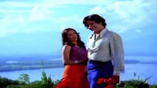 Aadhi Sachchi Aadhi Jhooti - Lata & Rafi - Fakira   - YouTube