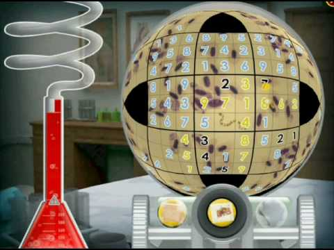 sudoku ball detective wii review