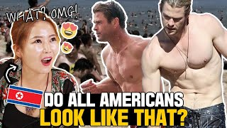 Why I Was Shocked To Meet American For The First Time In North Korea!!!