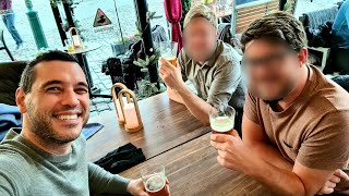 How to make FRIENDS in SWEDEN (and the common challenges/mistakes for expats/immigrants)
