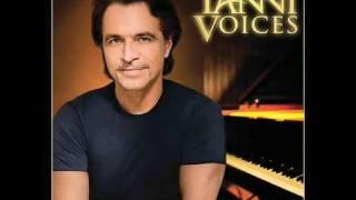 YANNI VOICES 2009 - RITUAL DE AMORE