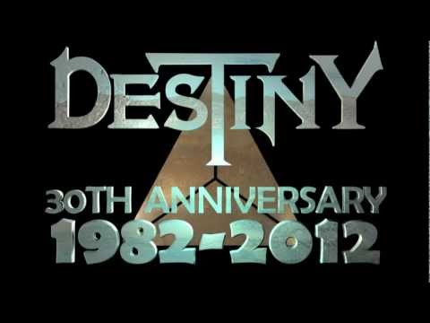 Destiny 30th Anniversary Promo 1