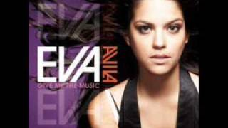 Eva Avila - Say Goodbye  (2008 New Album)