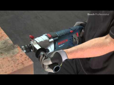 Bosch Schlagbohrmaschine GSB 162-2 RE Professional