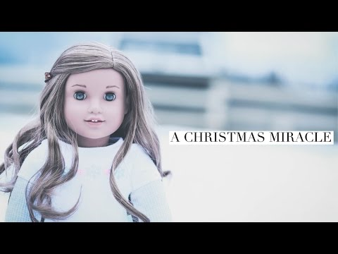 A Christmas Miracle~ AGSM (Agpal's Christmas Special)
