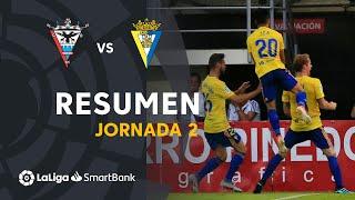 Un gol de penalti de Álex Fernández en el minuto 90 da los tres puntos al Cádiz en Anduva J02 LaLiga SmartBank 2019/2020  Suscríbete al canal oficial de LaLiga SmartBank en HD | 2019-08-24 00.00h | J02 | MIR | CAD LaLiga Santander on YouTube: http://goo.gl/Cp0tC LaCopa on YouTube: http://bit.ly/1P4ZriP LaLiga SmartBank on YouTube: http://bit.ly/1OvSXbi Facebook: https://www.facebook.com/LaLiga Twitter: https://twitter.com/LaLiga Instagram: https://instagram.com/laliga Google+: http://goo.gl/46Py9