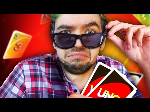UNO RUINS FRIENDSHIP | Uno  w/Mark,Bob & Wade