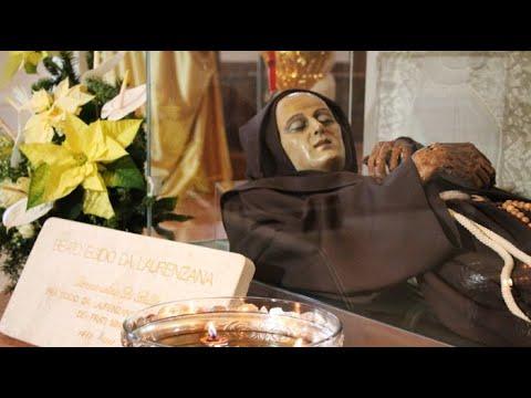 Preview video Video santa messa festività Beato Egidio da Laurenzana 2020 Laurenzana 24 maggio 2020