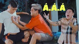 Cà Tưng Karaoke - Phim Hài Mới Hay Nhất 2017 - Xuân Nghị, Thanh Tân, Duy Phước