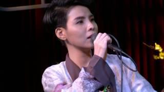[Live] Yêu Xa   Vũ Cát Tường