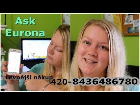 Ask | Vše co vás zajímá o Euroně