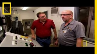 Building a Speedboat | National Geographic thumbnail