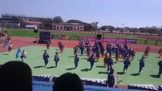 Culianan National High School Drum And Lyre Band Dia De Zamboanga 2019