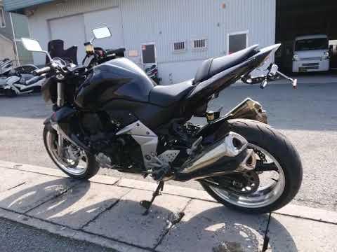 Z1000 (水冷)/カワサキ 1000cc 兵庫県 バイクショップ ロード☆スター