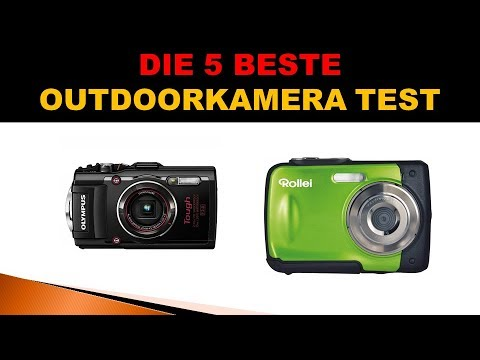 Beste Outdoorkamera Test 2019