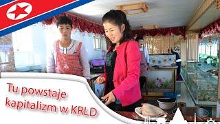 Kolebka KAPITALIZMU w Korei Północnej [4K] – RASON – S05E12