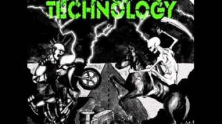 Children Of Technology - You Don't Move Me I Don't Give A Fuck (Bathory)