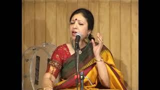 Kadi Aa Mil Saanwal Yaar: Rashmi Agarwal- Live: Lyrics