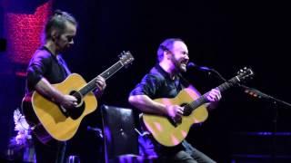 Dave Matthews & Tim Reynolds - Little Thing 1/17/15 Oakland, CA