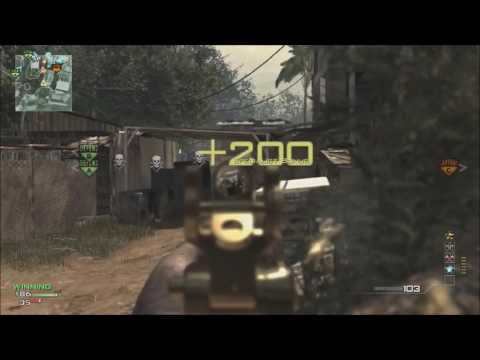 SOLO* 85 Second Moab w/ 101 Kills Specialist & Double Moab