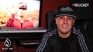 Nicky Jam Habla de Daddy Yankee / Punto 7 - Entrevista @NickyJamPr lo que será el 2013