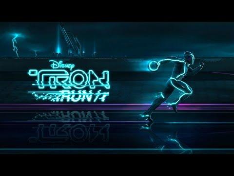TRON RUN/r - Teaser Trailer thumbnail