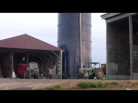 A Day In The Life Of A Dairy Farmer - Eastview Farm