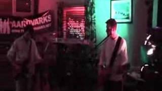 The Aardvarks - Bye Bye