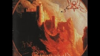 (להקת בלאק מטאל סימפוני)  Summoning- stronghold