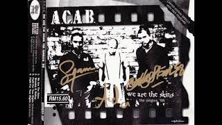 A.C.A.B - Fight for Your Rights (Rocksteady Version) 1998