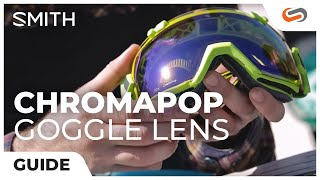 SMITH ChromaPop Goggle Lens Guide | SportRx