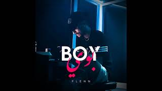 Flenn - Boy [ Audio ]