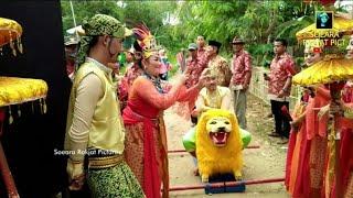Jaipong Klasik Tepang Sono, Lingkung Seni Putri Binangkit Pagaden Barat Subang