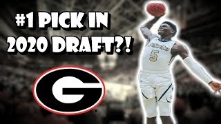 Why Anthony Edwards Might Be The #1 Pick In The 2020 NBA Draft | Breakdown (Vol.2)