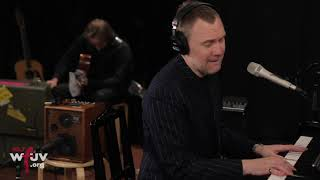 """David Gray   """"Gold In A Brass Age"""" (Live At WFUV)"""