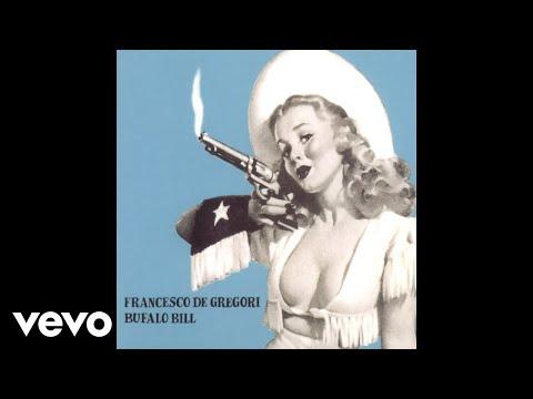 Francesco De Gregori - Atlantide (Still/Pseudo Video)