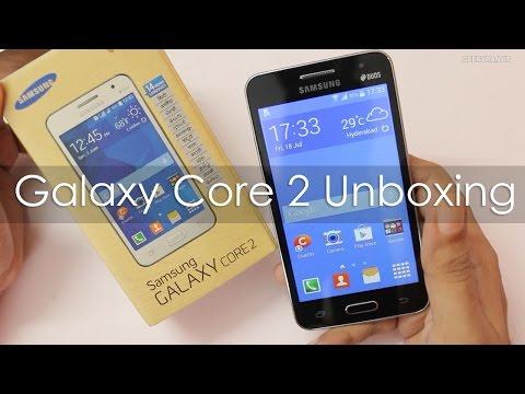 Core Samsung Galaxy Prime
