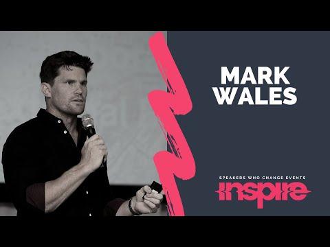 Mark Wales
